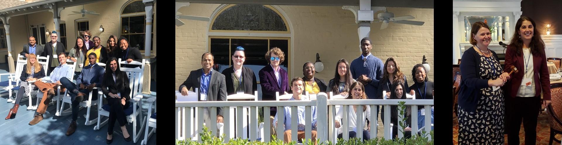 KSU Faculty and students shine at GSA!