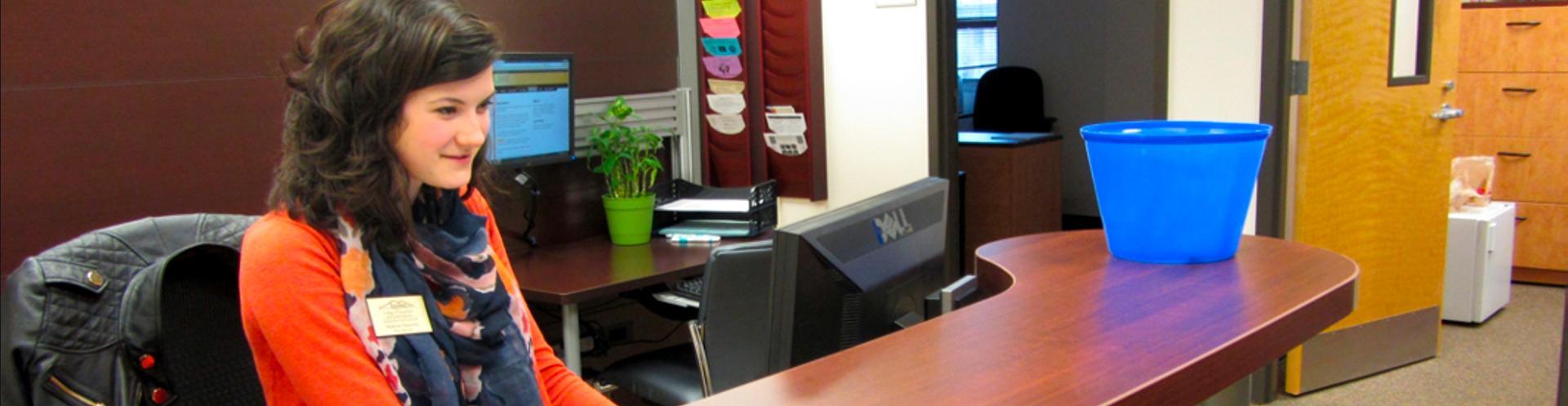 CHSS Undergraduate Advising Center