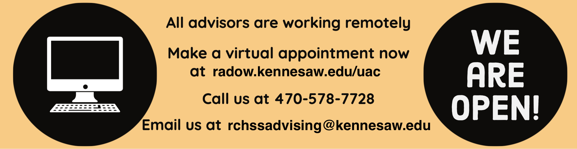 Click here to schedule a virtual appointment.