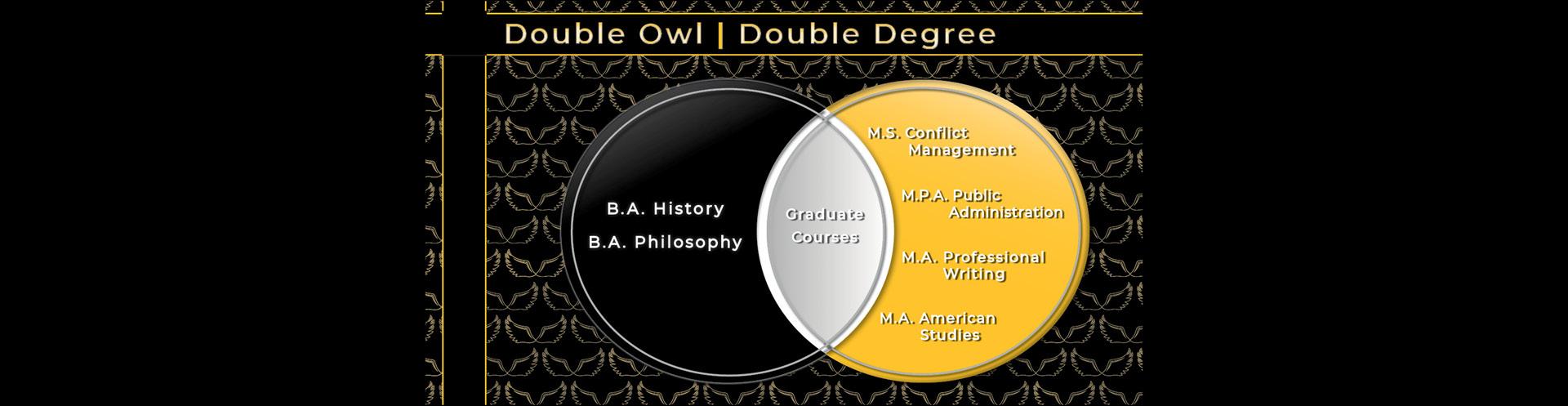 Double Owl   Double Degree