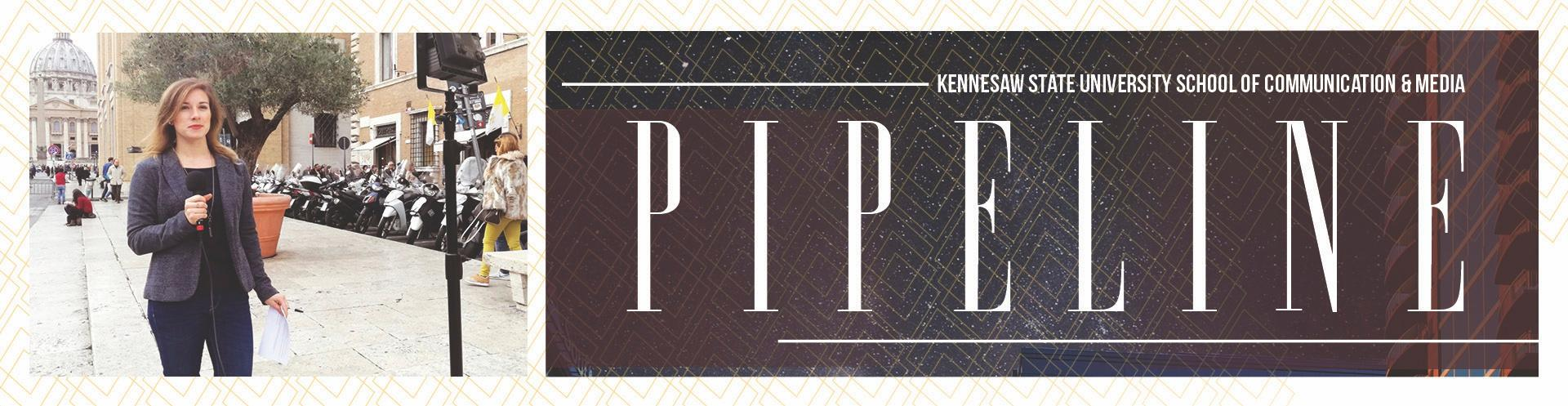 Pipeline is here!