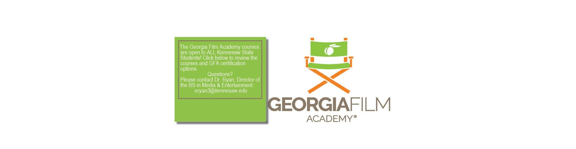 Click Here for more info on GFA