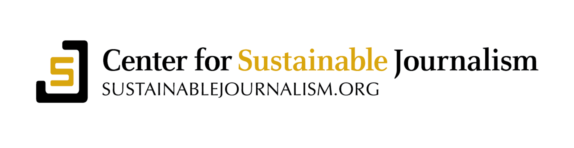 Center for Sustainable Journalism
