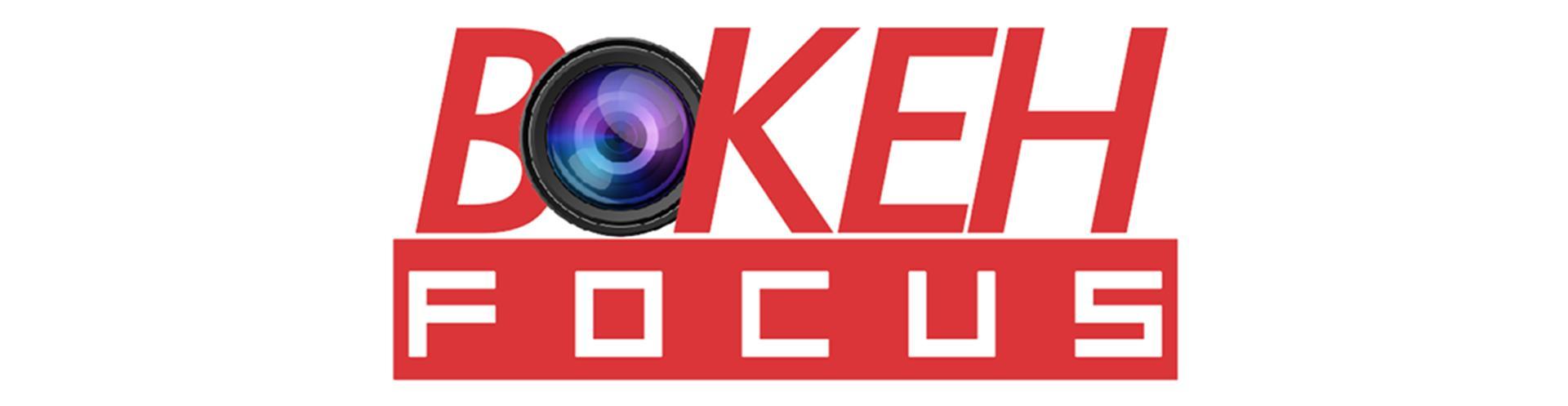 Bokeh Focus