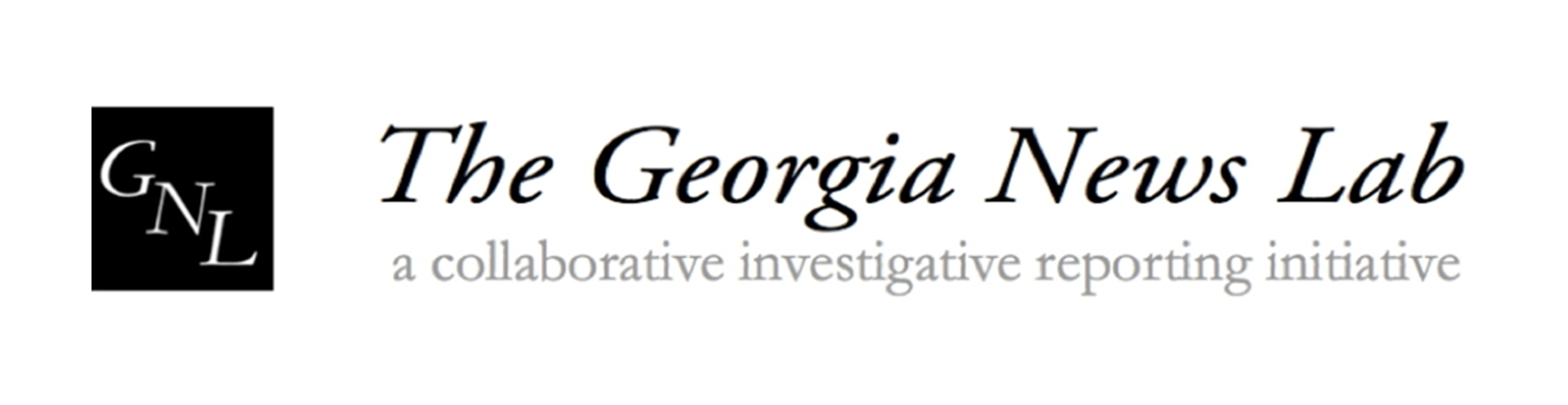 Georgia News Lab