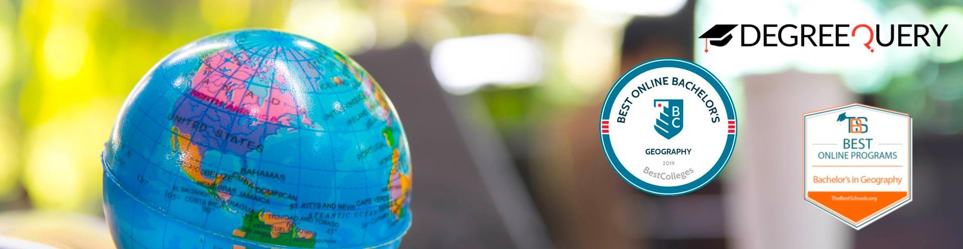 KSU's Online Geography degree ranked best in U.S
