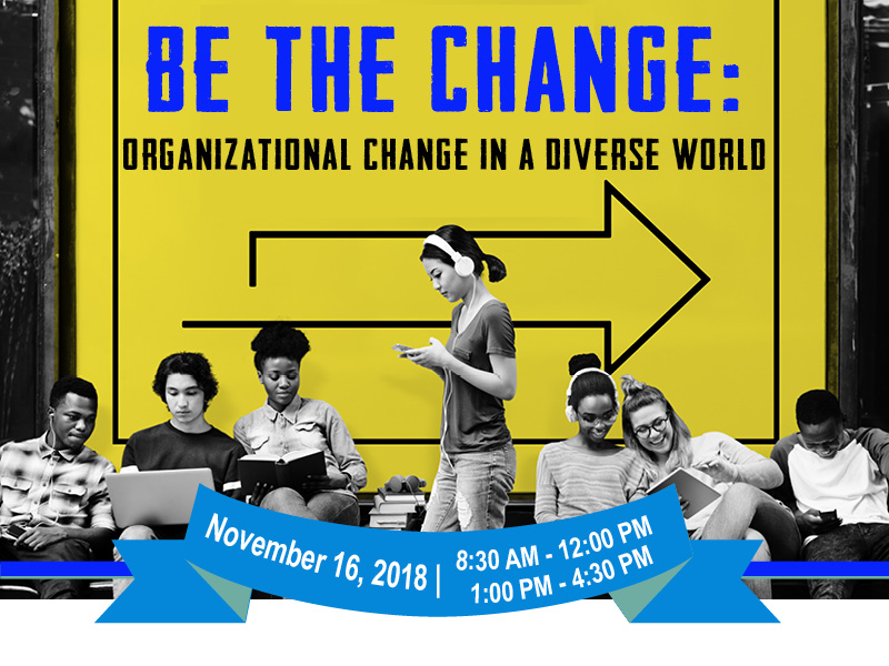 Organizational Change in Diverse World