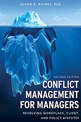 Dr. Susan Raines Conflict Management for Managers, 2nd Ediiton