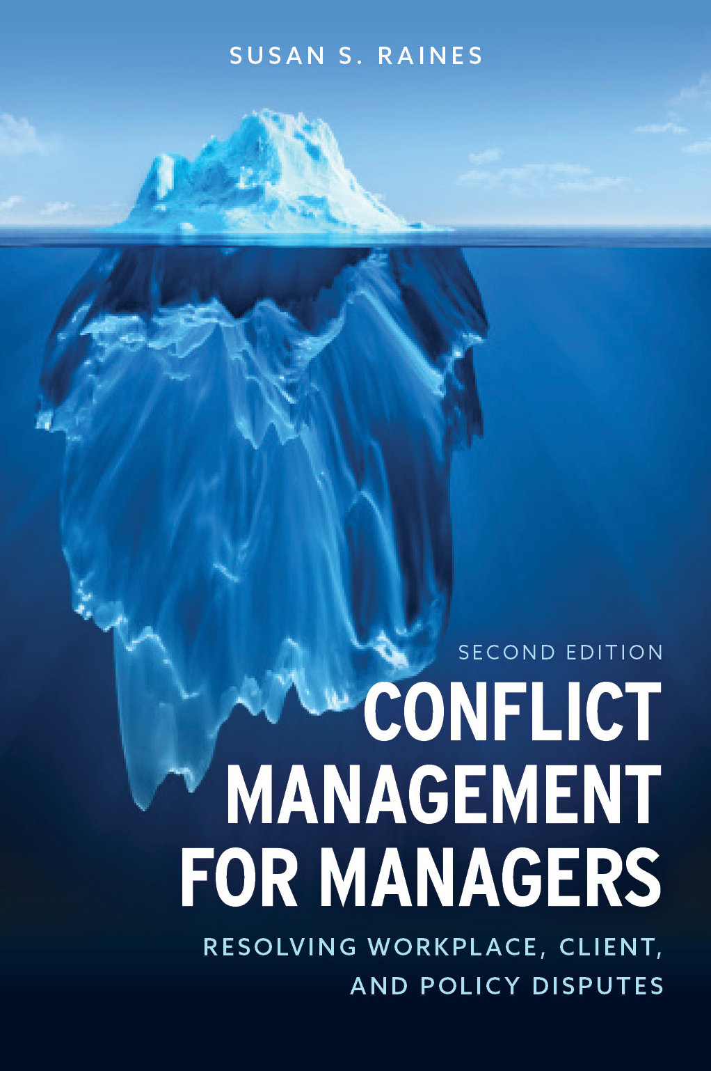 Conflict Management for Managers 2nd Edition