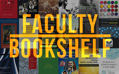 KSUConflict faculty bookshelf and publications