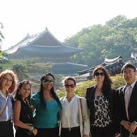 Integrated Global Communication Study Tour